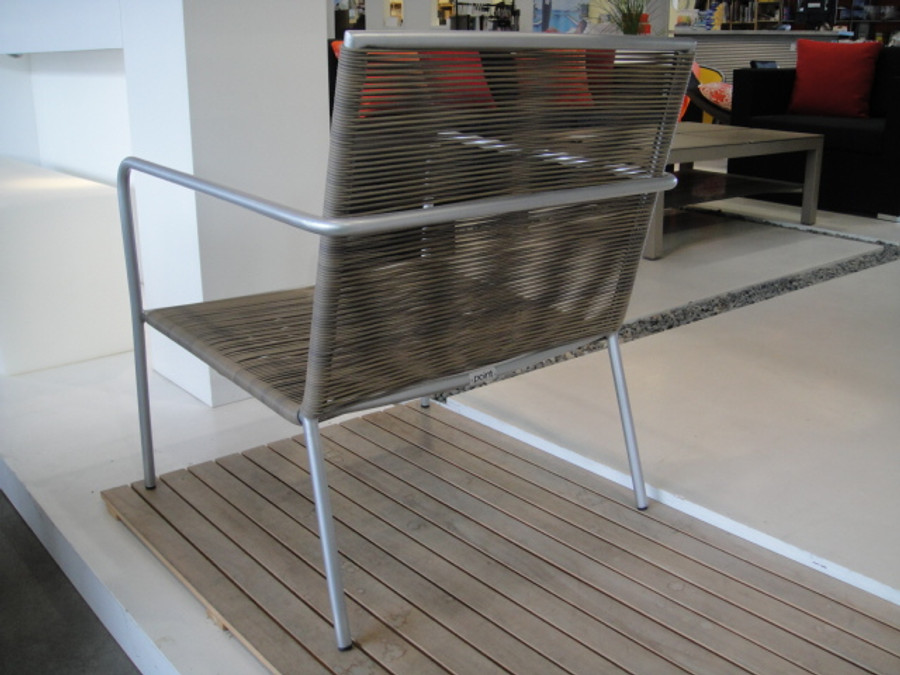 Hollywood outdoor lounge chair