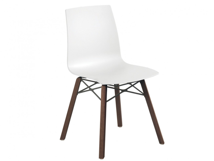 please note our version of the chair has been upgraded to white metal supports. see next picture
