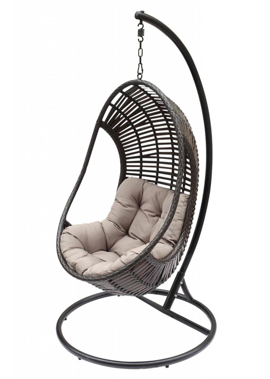outdoor hanging furniture. Flourish Outdoor Hanging Egg Chair Furniture