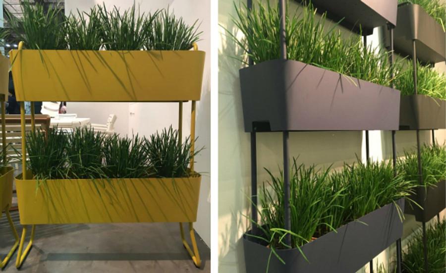 Maiori Greens - outdoor vertical garden planter