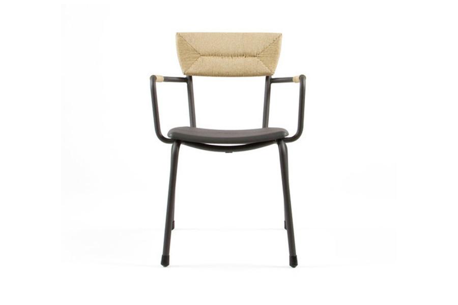 Maiori Mica outdoor arm chair