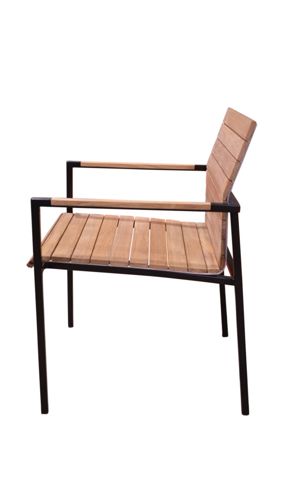 Agna Reclaimed Arm Chair