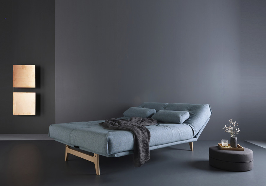 Aslak Double Sofa Bed By Innovation