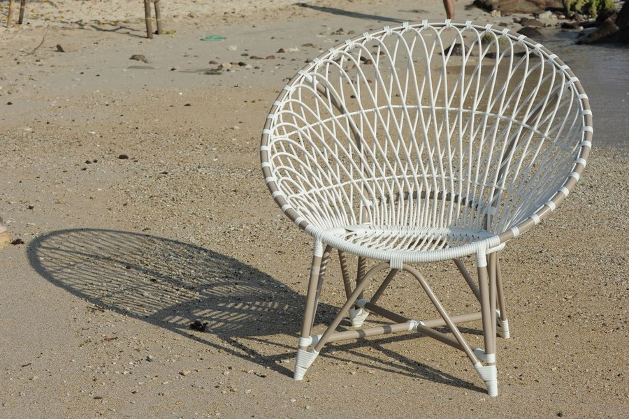 Merlyn Outdoor Lounge Chair