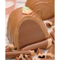 Chocolate Meltaway Egg, Milk Chocolate