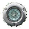 Stainless Steel In Ground Well Light PG-SSDX-898 Bird's Eye View