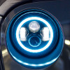 HALO Running Lights - Blue Mode