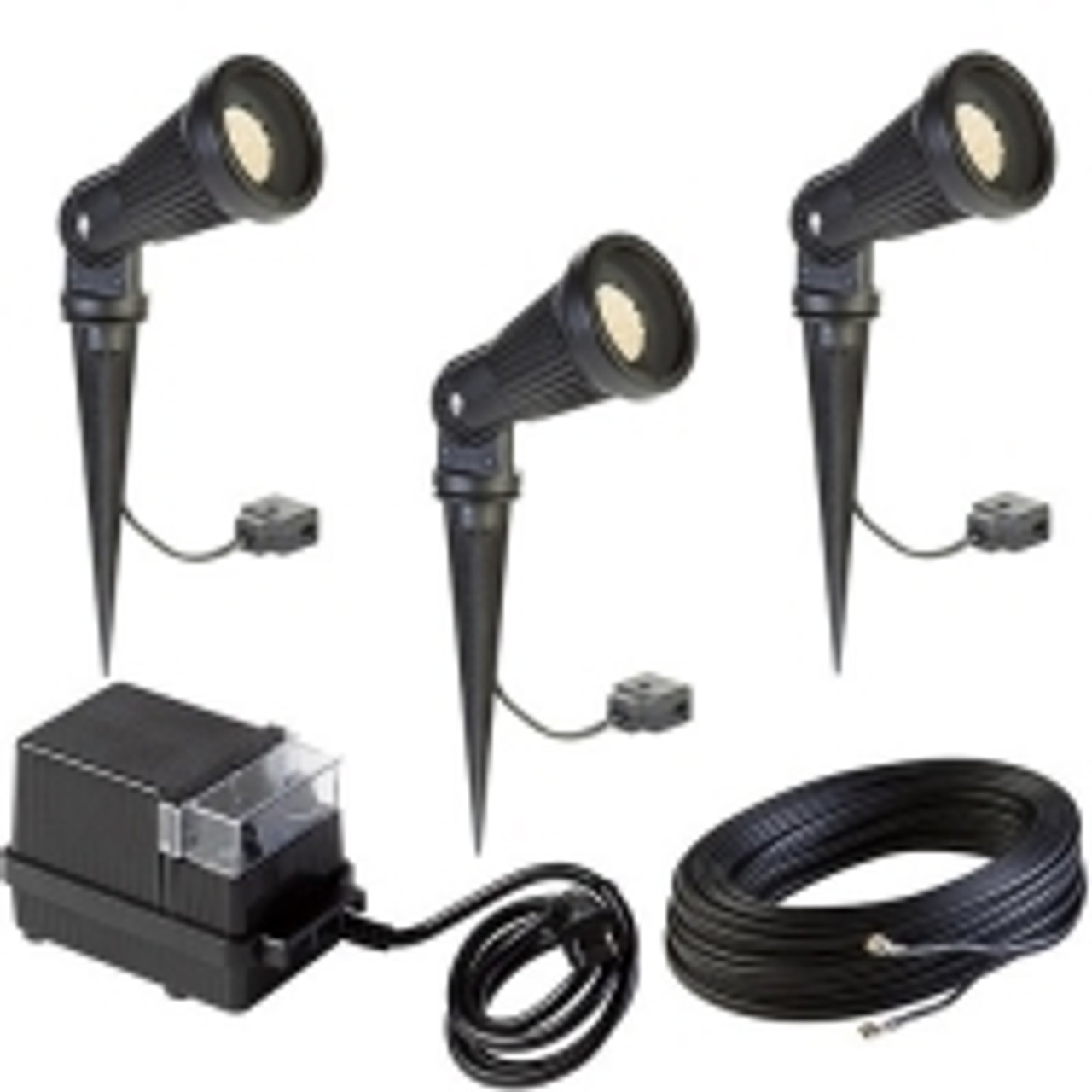 Affordable Outdoor Lighting