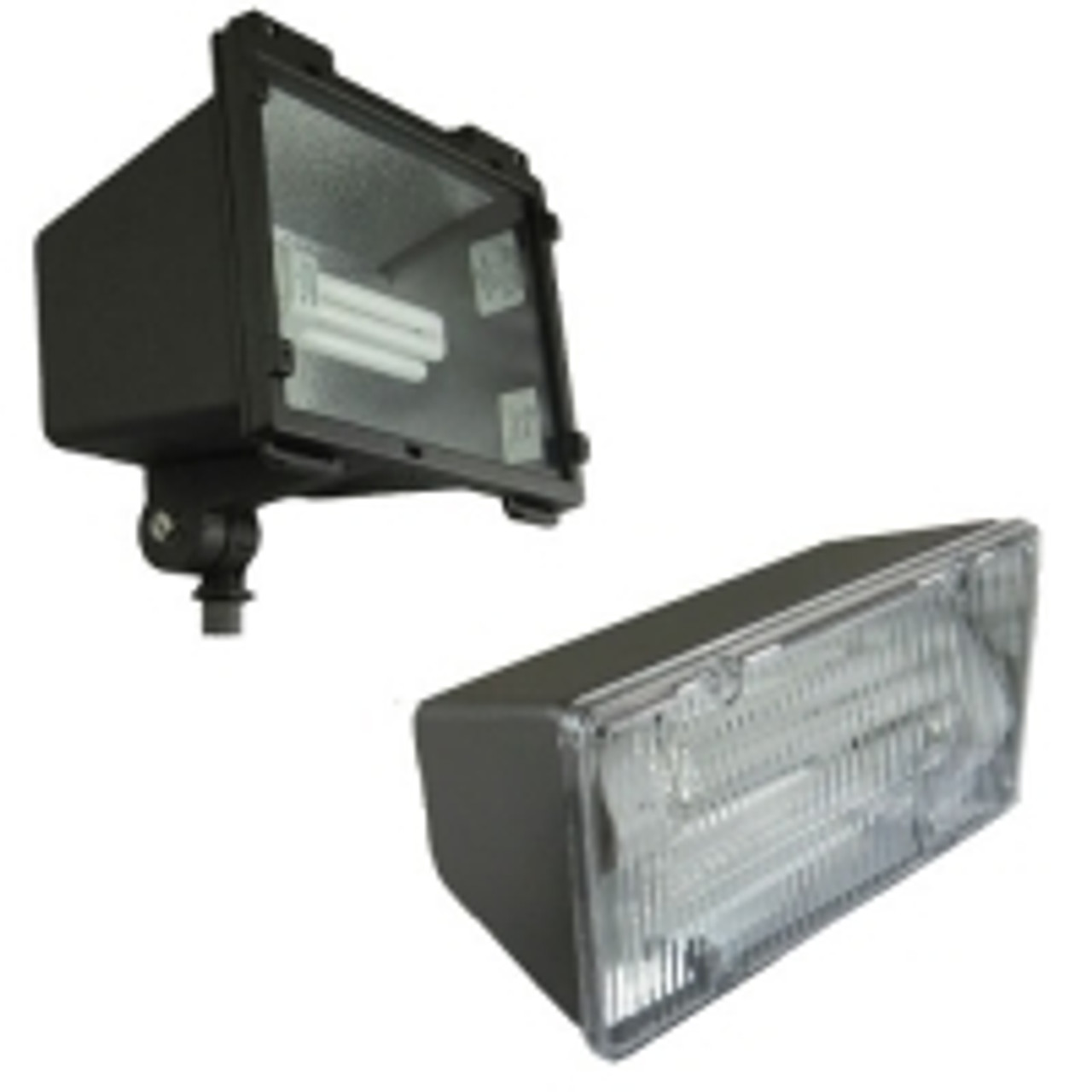 Outdoor fluorescent lights aqlighting ceiling mount ground mount post mount aloadofball Image collections