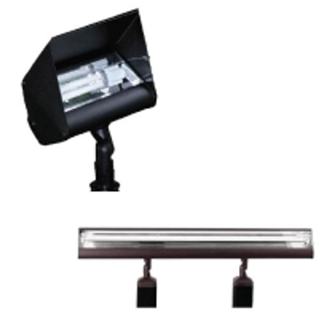 Outdoor fluorescent lights aqlighting ceiling mount ground mount aloadofball Image collections