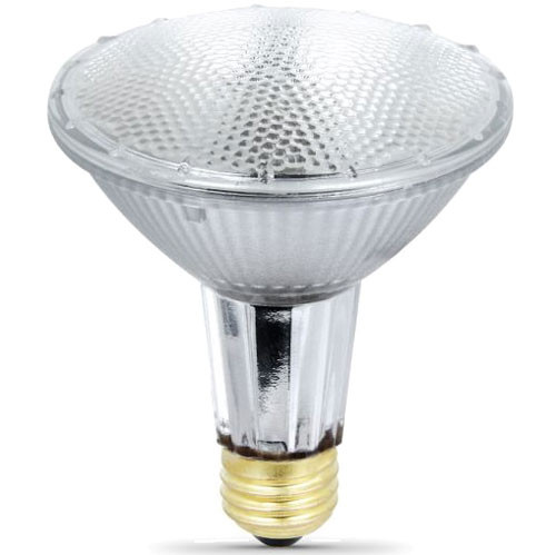 120V 56w Energy Saver Halogen Longneck PAR30 Light Bulb