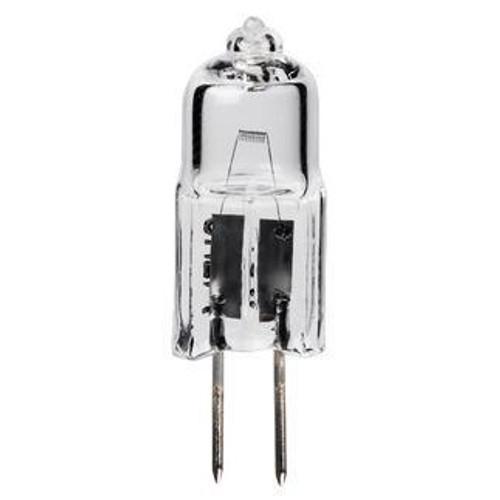 120V 50w Halogen JC Bi-Pin Light Bulb