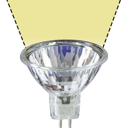 12V 20w Clear Halogen MR16 BAB SureColor Flood Light Bulb