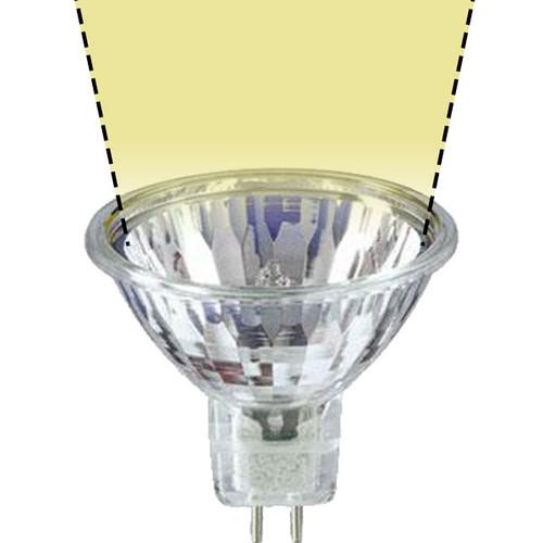 12V 35w Clear Halogen MR16 FMW AQL Wide Spot Light Bulb