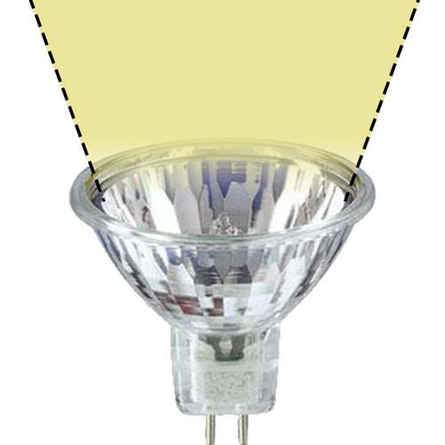 12V 35w Clear Halogen MR16 FMW Flood Light Bulb