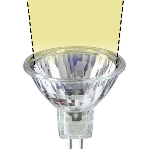12V 50w Clear Halogen MR16 EXT-S SureColor Spot Light Bulb