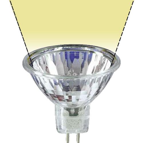 12V 50w Clear Halogen MR16 EXT-F SureColor Flood Light Bulb
