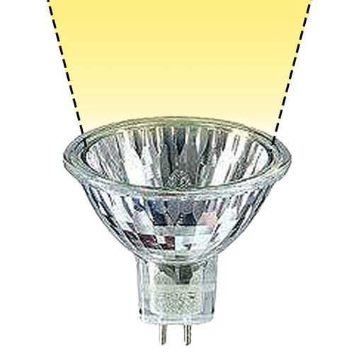 12V 10w Halogen MR11 Flood Light Bulb