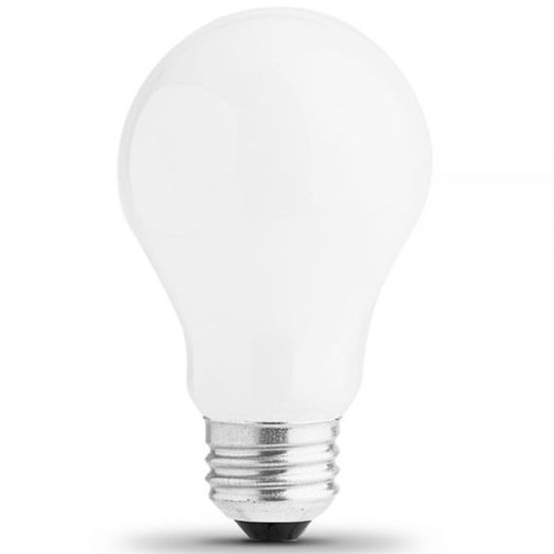 12V 100w Frosted A19 Light Bulb