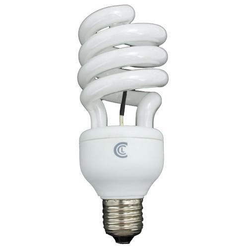 110V 25w Anion Air Purifier Compact Fluorescent Light Bulb