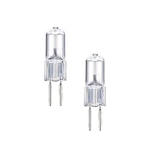 Low Voltage 10w Xelogen Jc Bi Pin Bulb Aqlighting