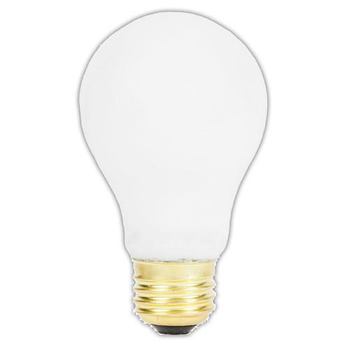 120V 6w Dimmable LED Cool White A19 Light Bulb LED-A-120V-6W-CW