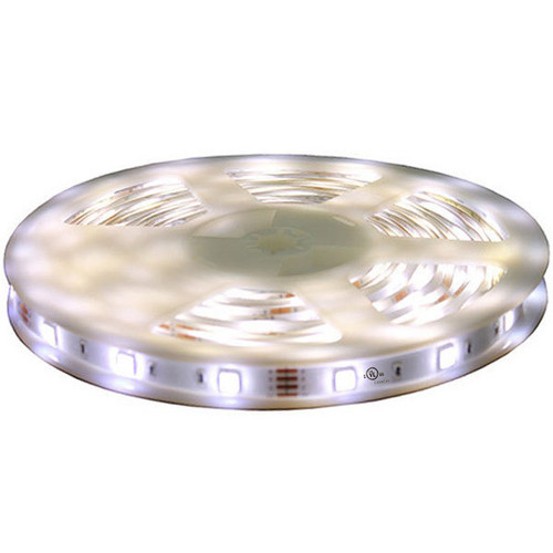 Cool white led tape light 16ft kit aqlighting aqlighting cool white led tape light aloadofball Image collections