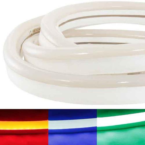 24V Neo-Flex RGB LED Linear Flexible Lighting System - POLAR 2 NEON - NF-RGB