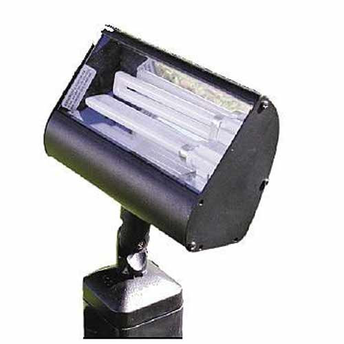 Extruded Aluminum Floodlight - FFL-26 - Focus Industries
