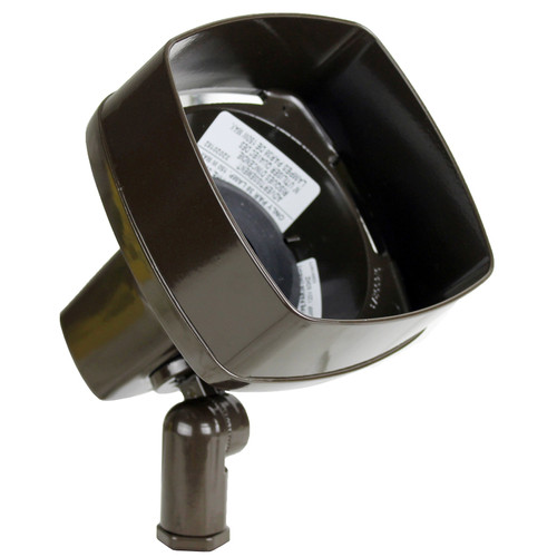 120V Aluminum Bullyte Open Flood Light - 1020H