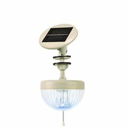 Crown Solar Shed Light GS-33K