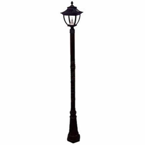 Pagoda Solar Lamp Post GS-104S