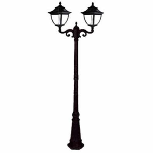 Pagoda Solar Lamp Post GS-104D