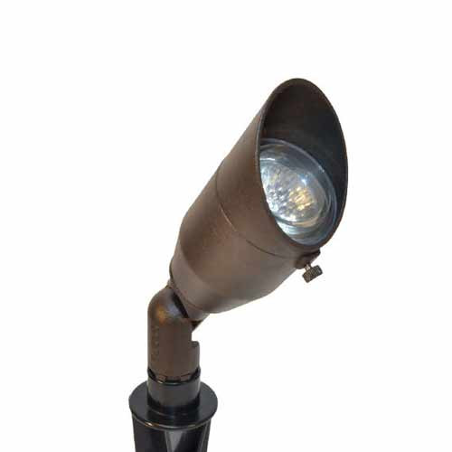 Brass Directional Light - DL-22 - Focus Industries