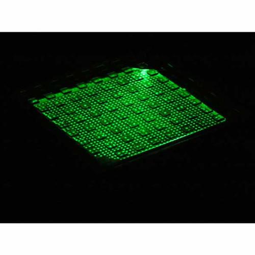 Square Solar LED Accent Paver Light SL8