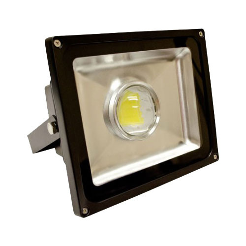 120v Led Landscape Lights: 120V Outdoor LED Aluminum Flood Light