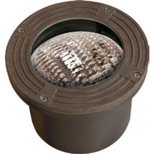 12V LED Adjustable In Ground Fiberglass Well Light - LED-FG316 - DABMAR