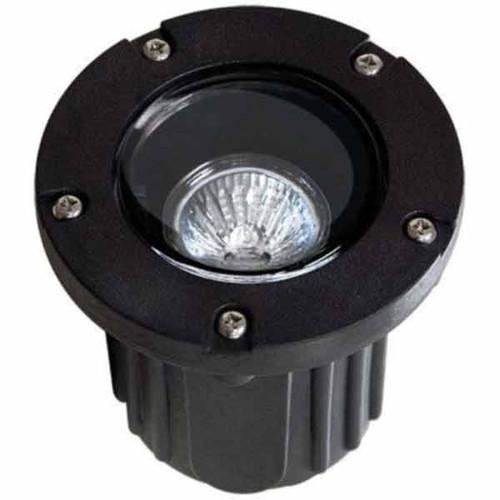 12V LED Adjustable MR16 In Ground Composite Well Light - LED-LV342 - DABMAR