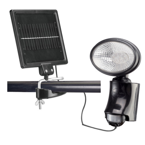 LED Solar Motion Sensor Security Light - SL500