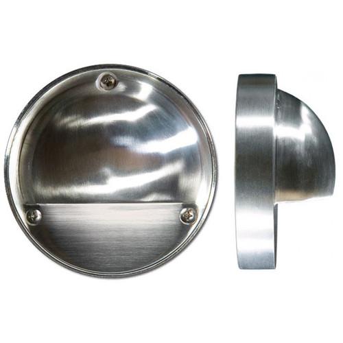 12V 316 Stainless Steel Eyebrow Step Light - LV605-SS316 - DABMAR