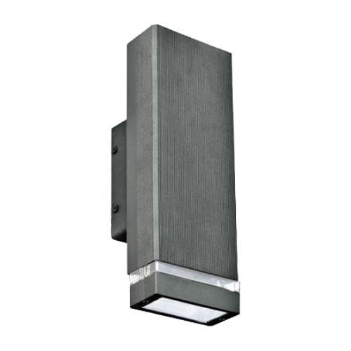120V Surface Mounted Aluminum Fluorescent Down Light - DW3570 - DABMAR