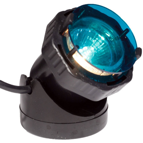Fountain Spotlight Kit With Colored Lenses Aqlighting