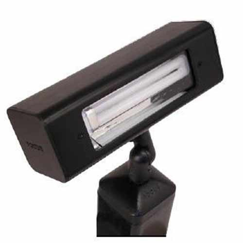 Black Composite Floodlight - CFL-13 - Focus Industries