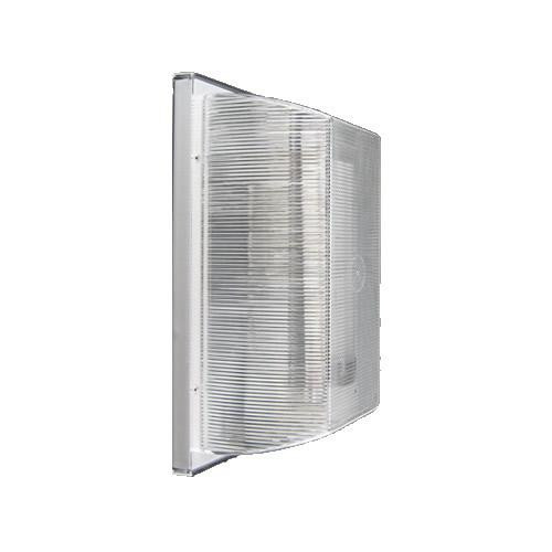 Fluorescent Wall Pack Light 73 Series