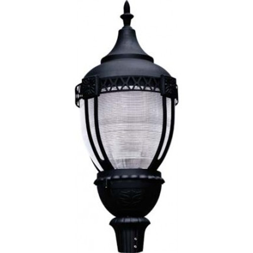 120V 100w Acorn Post Top Light - GM910 - DABMAR