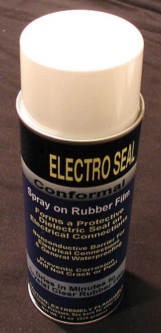 ELECTRO-SHIELD Spray Rubber