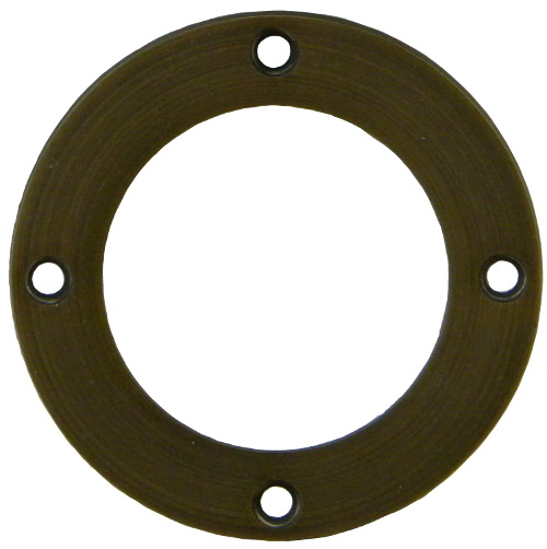 "3 3/4"" Bronze Open Face Cover for PGC3 Series"