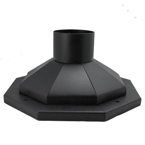 PP12 Post/Pilaster Base Mount