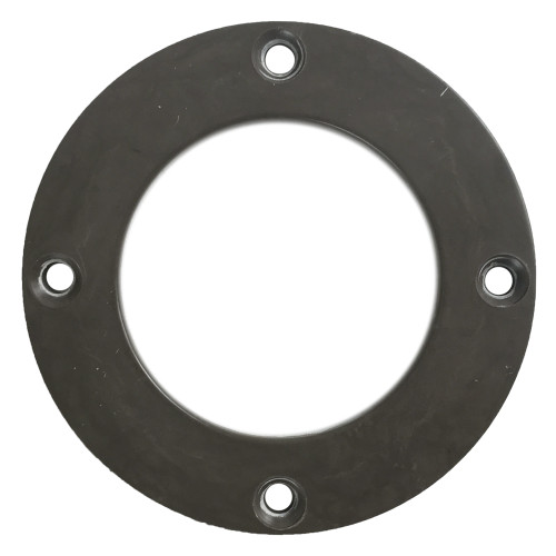 "3.5"" Composite Matte Pewter Open Face Cover for PGC3 Series"