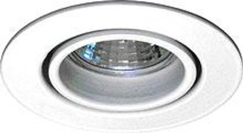 Mini Adjustable Recessed Cabinet Light - CPMR11